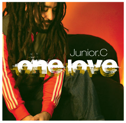 Junior C_Portada One Love