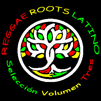 CD reggae roots latino 3